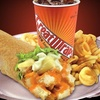 $5 for Wraps, Sides, and Smoothies at Great Wraps