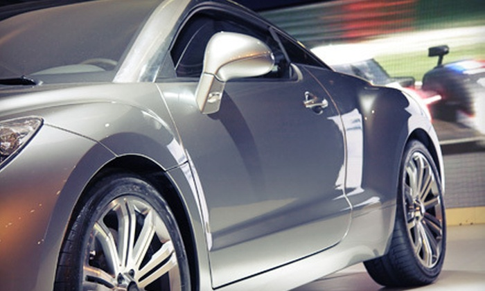Bay Area Mobile Auto Detailing - Multiple Locations: $99 for Diamond Detail from Bay Area Mobile Auto Detailing ($350 Value)