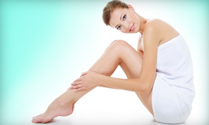 Soft Tissue Solutions Therapeutic Center and Soft Touch Beauty Solutions Spa - Thousand Oaks: $55 for Cosmetic Procedures at Soft Tissue Solutions Therapeutic Center or Soft Touch Beauty Solutions (Up to $125 Value)