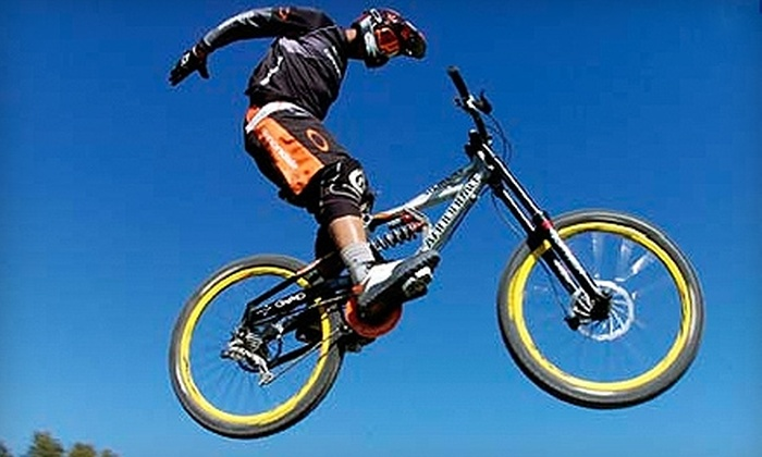 Terra Sports - Downtown: $27 for Bicycle Tune-Up at Terra Sports in Coeur d'Alene ($55 Value)