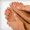 Up to 61% Off Mani-Pedis in Dublin