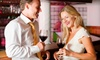 Crosby, Stills, Wine & Young Food and Wine Event - Greensburg: $25 for a Ticket to the Crosby, Stills, Wine & Young Food and Wine Tasting at Vallozzi's Restaurant in Greensburg ($50 Value)