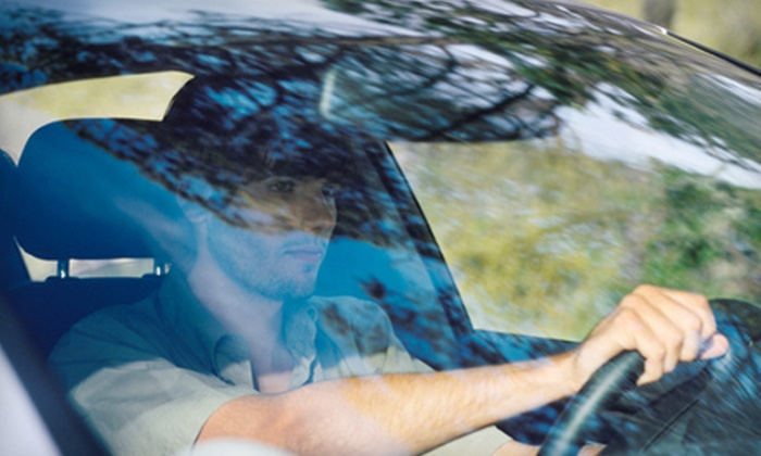 Bale Chevrolet - Rock Creek: Windshield Repair or Replacement at Bale Chevrolet Collision Center