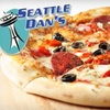 $10 for Pizza at Seattle Dan's