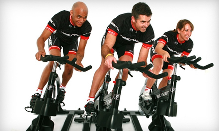 51 Off Indoor Cycling Classes In Thousand Oaks M6 Fitness Groupon