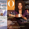 """O, The Oprah Magazine **NAT**: $10 for a One-Year Subscription to """"O, The Oprah Magazine"""""""