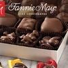 Half Off Fannie May Chocolates