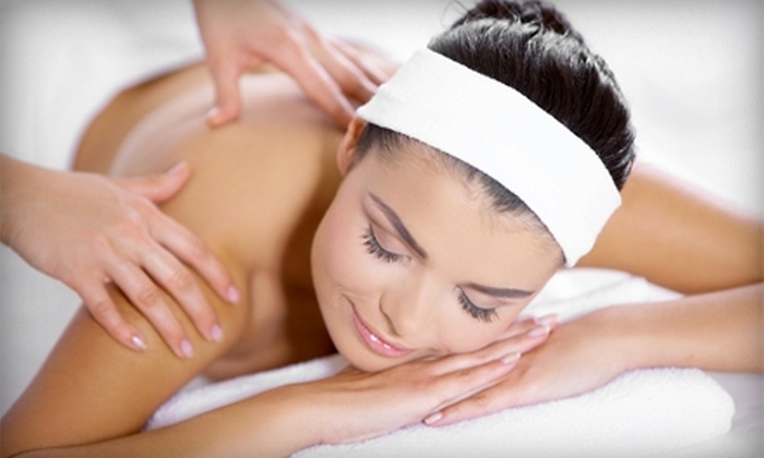 Evolve Salon and Spa - Center Valley: Massage or Facial at Evolve Salon and Spa in Center Valley