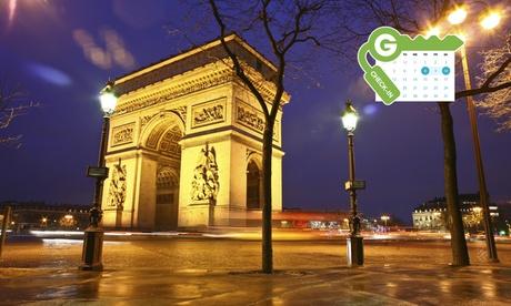 Paris: habitación doble estándar para 2 personas con desayuno y crucero por el Sena en Villa Eugenie 4 *