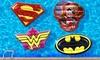 DC Comics Super-Sized Pool Floats: DC Comics Super-Sized Pool Floats