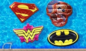 DC Comics Super-Sized Pool Floats