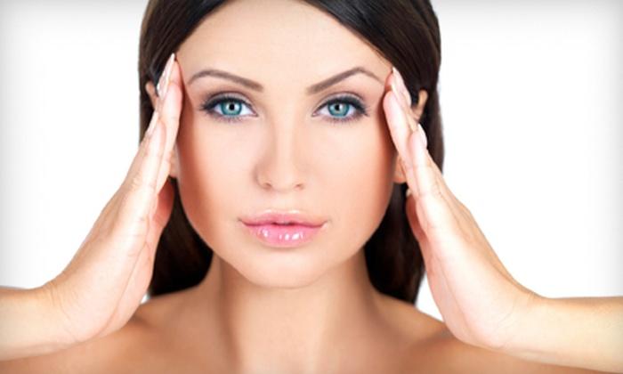 Jade Nails & Massage Spa - Allentown: Basic, Vitamin C, Acne, or Seaweed Facial at Jade Nails & Massage Spa