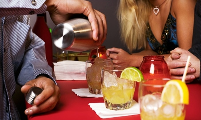 Master School of Bartending - District de Hull: $30 for a Four-Hour Mixology Course at Master School of Bartending ($68 Value)