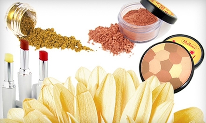 ShaBoom: $20 for $40 Worth of Cosmetics and Bath Products from ShaBoom
