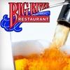 60% Off at The Big River Restaurant