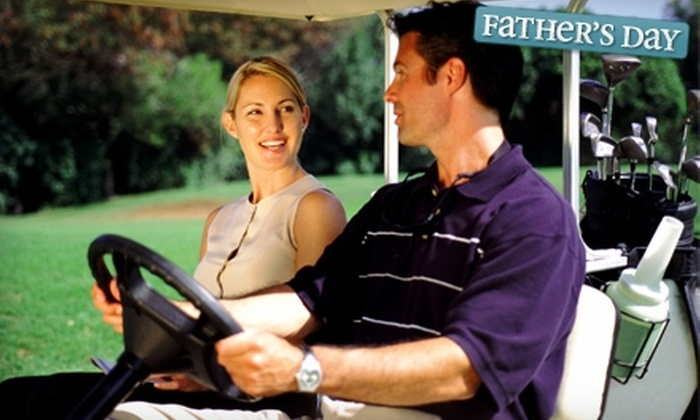 Largo Golf Course - Largo: $21 for a Round of Golf for Two With Cart and Two Hot Dogs at Largo Golf Course (Up to $46 Value)