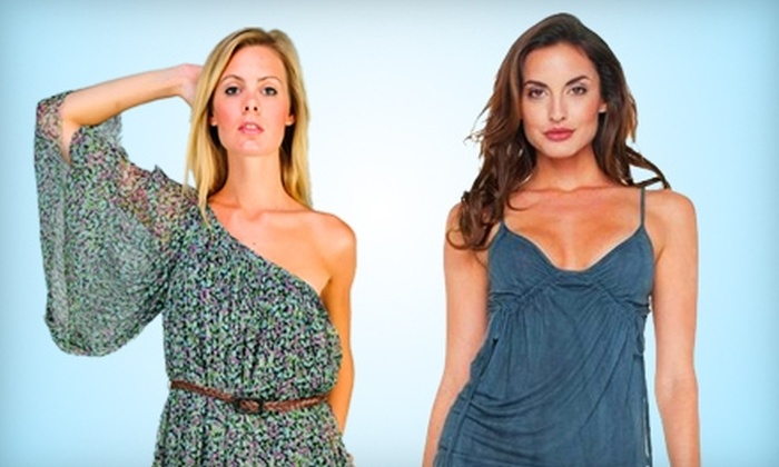 RK Collections Boutique - Little Rock: $25 for $50 Worth of Clothing and Accessories at RK Collections Boutique