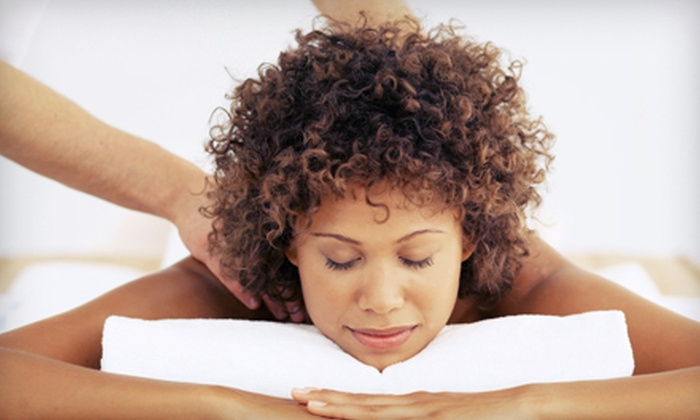 elite salon-spa-studio - Franklin: One or Three 60-Minute Swedish or Deep-Tissue Massages at elite salon-spa-studio in Franklin (Up to 60% Off)