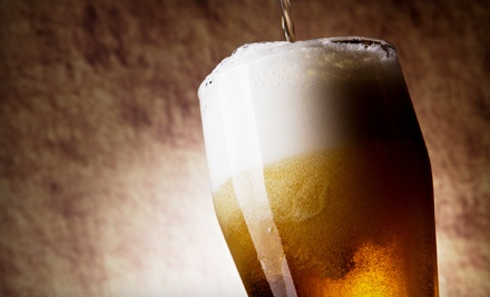 $20 Groupon for Drinks for One  - The Alley in Lincoln
