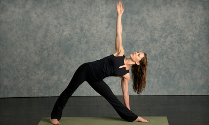 ISHTA Yoga - Multiple Locations: $29 for One Month of Unlimited Yoga at ISHTA Yoga (up to $160 Value). Three-Month and One-Year Unlimited Options Also Available.