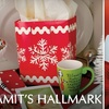 $10 for Gifts and More at Amit's Hallmark