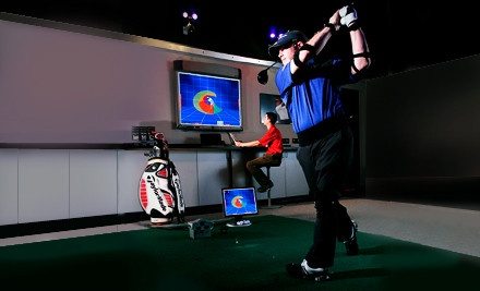 TaylorMade Performance Labs at New Albany Country Club - TaylorMade Performance Labs at New Albany Country Club in New Albany