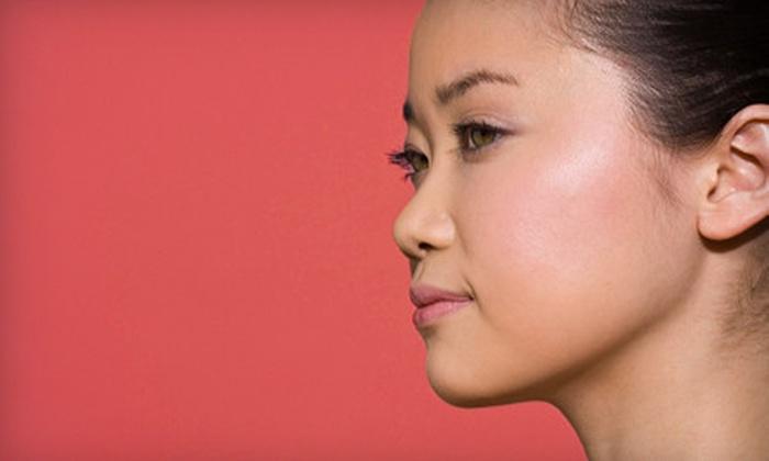 Oksana Skin Esthetics - Los Angeles: Deep-Pore-Cleansing Facial or Hot-Paprika-Detox Facial at Oksana Skin Esthetics (53% Off)