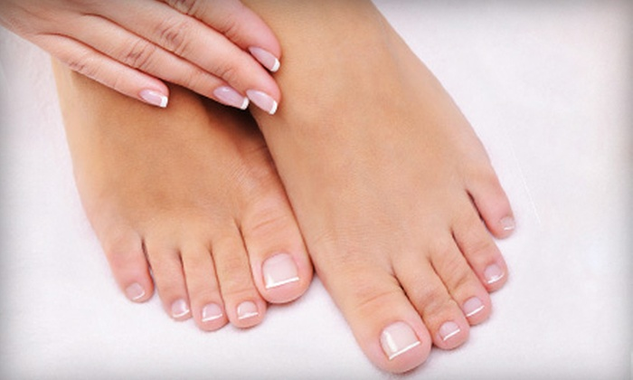 Cole Dermatology and Aesthetic Center PC - Duluth: Laser Nail-Fungus Removal for One or Both Feet at Cole Dermatology and Aesthetic Center PC in Duluth (Up to 59% Off)