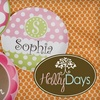 Half Off Personalized Paper Products