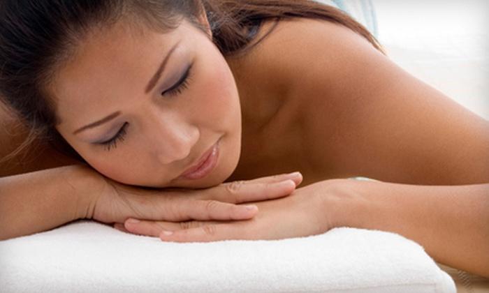 Zen Heaven Massage - Broken Arrow: 60- or 90-Minute Swedish Massage at Zen Heaven Massage in Broken Arrow (Up to 52% Off)