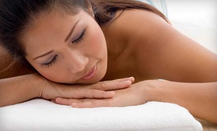 60-Minute Swedish Massage (a $70 value) - Zen Heaven Massage in Broken Arrow