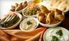 $5 for Lebanese Fare at Cedarland Bakery & Restaurant