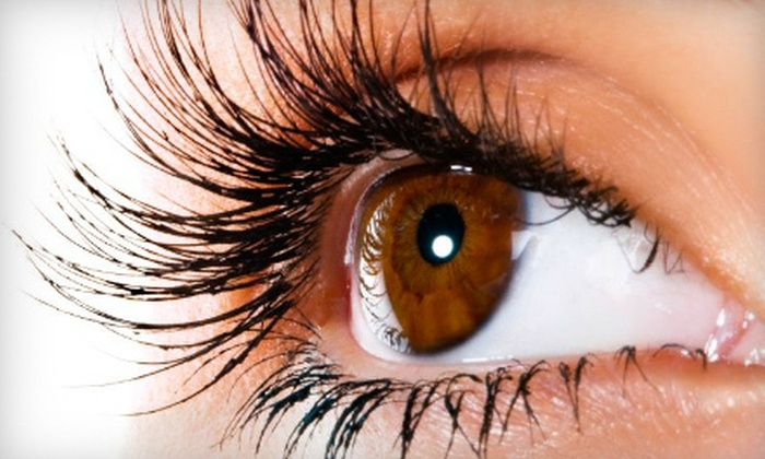 Brow Lady - Downtown Scottsdale: $99 for a Full Set of Eyelash Extensions at Brow Lady in Scottsdale (Up to $250 Value)