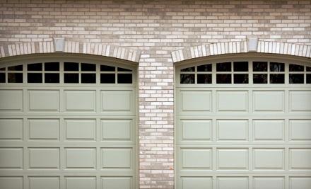 CSS Garage Doors - CSS Garage Doors in