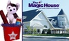 The Magic House - Saint Louis: $75 for a One-Year Family Membership and Gift Basket at The Magic House (Valued at $170)