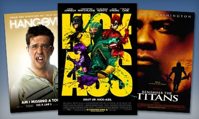 MovieGoods, Inc.: $15 for $45 Worth of Movie Posters and More from MovieGoods, Inc.