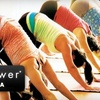 Up to 67% Off Yoga Classes at CorePower