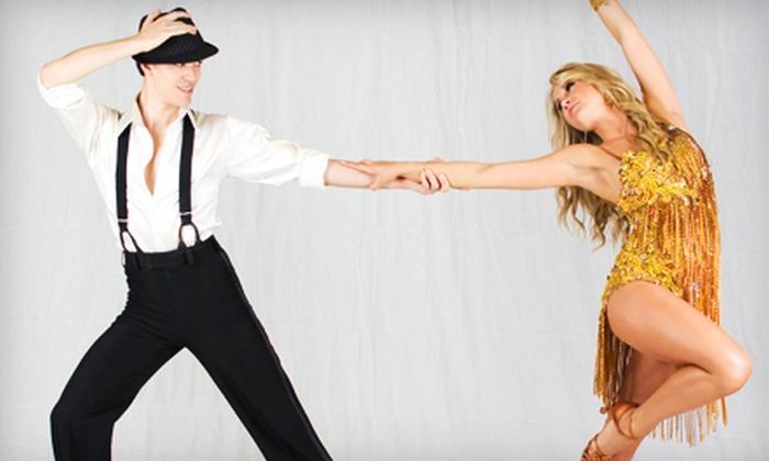 Paul Pellicoro's DanceSport - Koreatown: Dance Lessons at Paul Pellicoro's DanceSport (Up to 97% Off). Three Options Available.