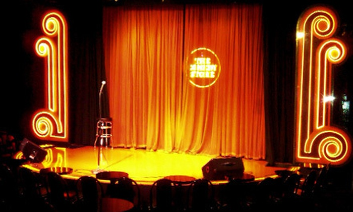 The Crazee Cindy Show - West Hollywood: Two or Four Tickets to The Crazee Cindy Show at The Comedy Store on January 25 at 7:45 p.m. (Up to 52% Off)