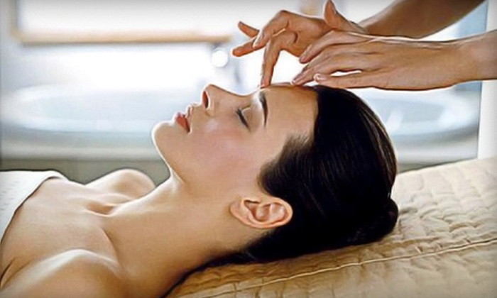 Mozaik Skin & Body Studio - Scottsdale: $55 for Express Facial and Brazilian Wax at Mozaik Skin & Body Studio ($110 Value)
