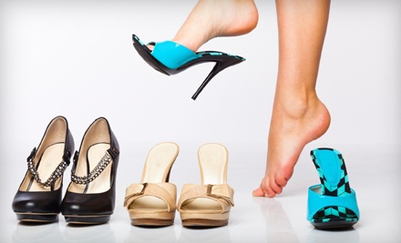 $30 Groupon to Chic Feet - Chic Feet in Manchester