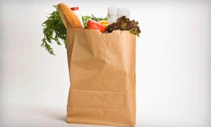 Rita's Natural Food Market - New Braunfels: $10 for $20 Worth of Healthy Groceries at Rita's Natural Food Market in New Braunfels
