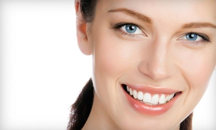 West Orthodontics - Multiple Locations: $49 for Initial Invisalign Exam Services ($250 Value), Plus $1,000 Off Treatment at West Orthodontics. Three Locations Available.