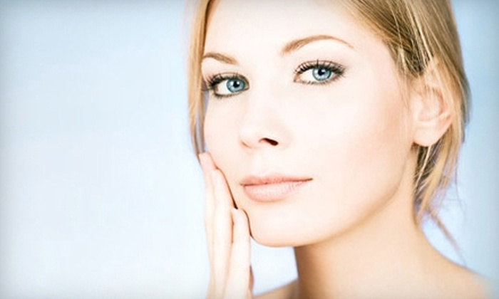 Pavitra - McKinney: $45 for $90 Worth of Facial or Waxing Services at Pavitra in McKinney