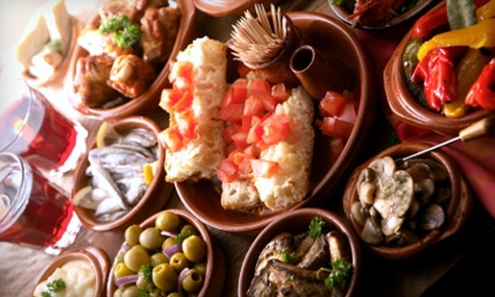 Ophelia's - Springfield: $10 for $20 Worth of Tapas and Drinks at Ophelia's