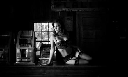 Melissa Glynn Photography - Melissa Glynn Photography in