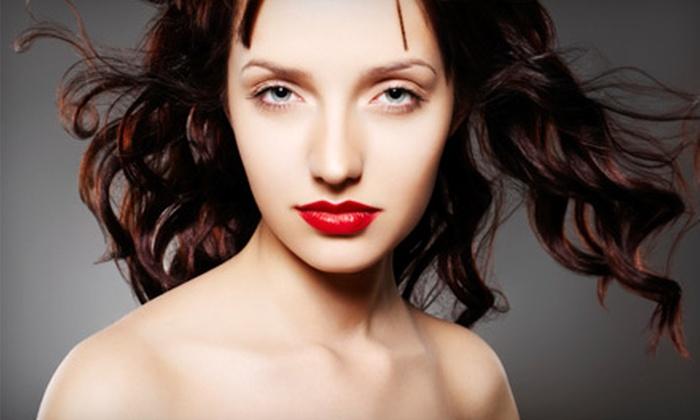 Har Salon - Evansville: $25 for $50 Worth of Salon and Spa Services at Har Salon