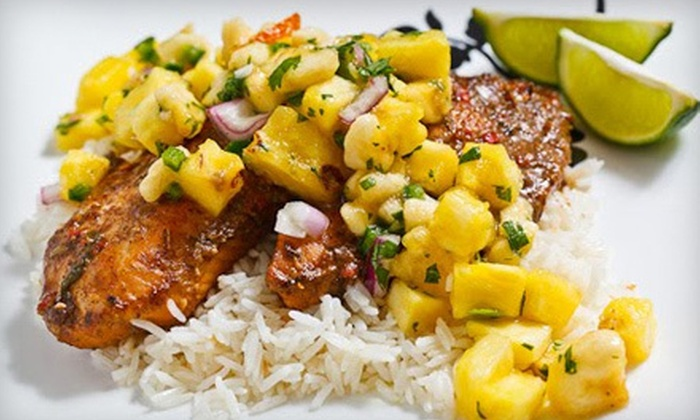 Citizen Space - South Beach: Three-Hour Jamaican-Jerk Cooking Class for One or Two at Citizen Space (Up to 70% Off)