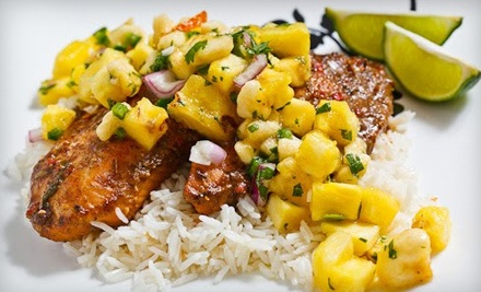 Three-Hour Jamaican Jerk Cooking Class for One (a $149 value) - Citizen Space in San Francisco