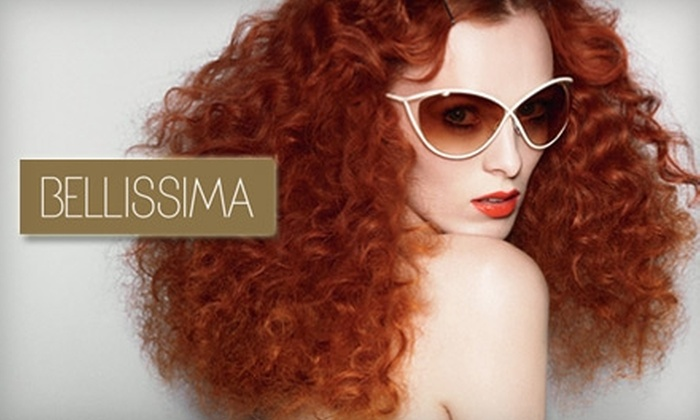 Bellissima - Downtown Bakersfield: $18 for $50 Worth of Clothing and Accessories at Bellissima
